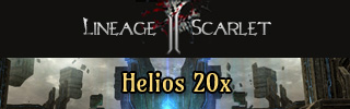 Lineage 2 Scarlet Helios and High Five private servers. Free To Play!