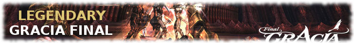 Mid-rate Lineage 2 Gracia Final 20x private server