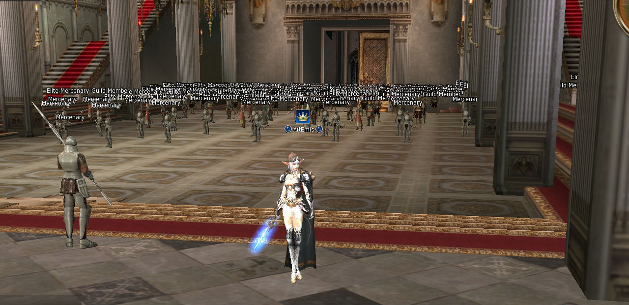 Aden Siege Throne Room Gracia Final