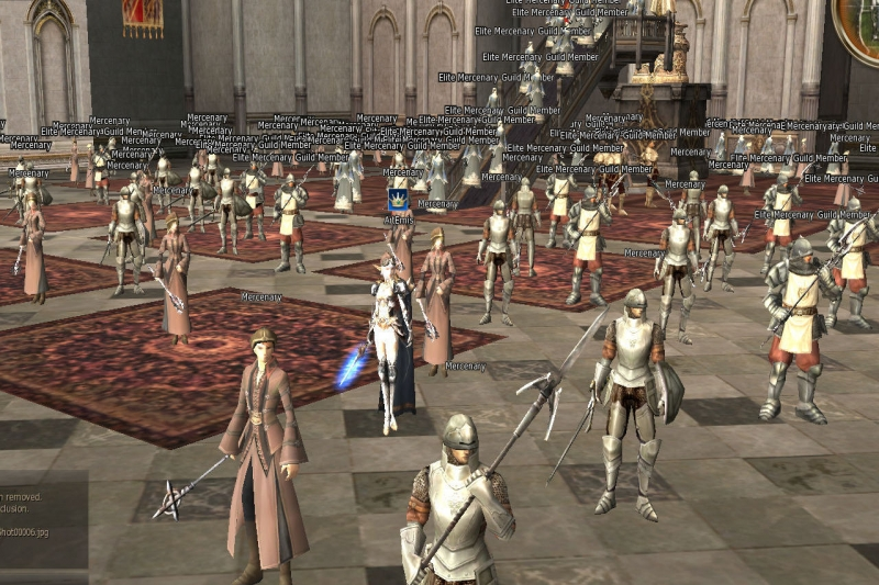 Aden Siege More Guards Gracia Final by ArtEmis