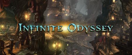 Server updated to latest version of Lineage 2 Infinite Odyssey Underground